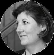 Danielle Schroder auteure de livres sur le deuil périnatal et créatrice de La Passerelle des Par'Anges